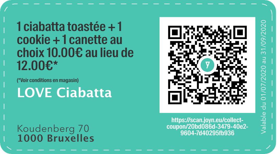 1000 - QR -  Love Ciabatta Joyn