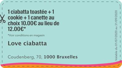 1000 - QR - Love ciabatta