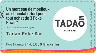 1050 - QR - Tadao Poke bar