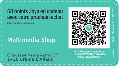 1420 - QR -  Multimedia Shop-1