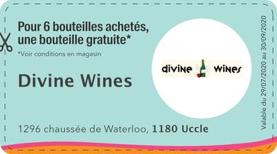 1926 - Divine wines