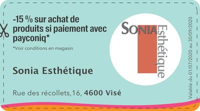 4600 - QR - Sonia Esthétique
