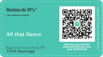 7334 - QR -  All That Dance-1