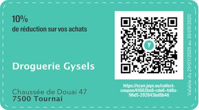 7500 - QR - Droguerie Gysels-1