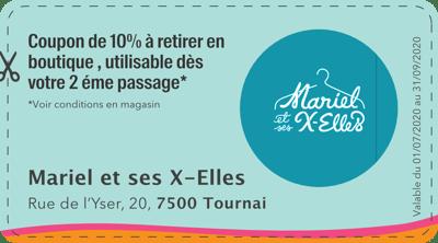 7500 - QR - Mariel et ses X-elles